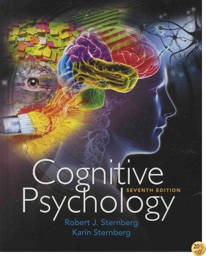 TCognitive Psychology (MindTap Course List)