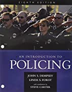 Bundle: An Introduction to Policing,…