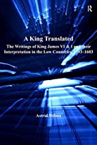 A king translated : the writings of King…