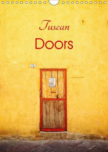 tuscan-doors-2016-doors-in-tuscany-calvendo-places