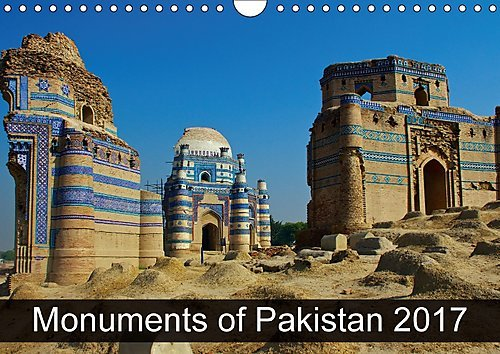 monuments-of-pakistan-2017-the-best-photos-from-wiki-loves-monuments-the-worlds-largest-photo-competition-on-wikipedia-calvendo-places