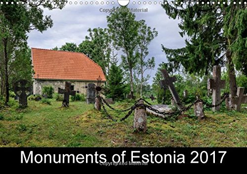 monuments-of-estonia-2017-2017-the-best-photos-from-wiki-loves-monuments-the-worlds-largest-photo-competition-on-wikipedia-calvendo-places