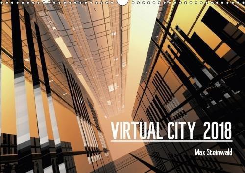 virtual-city-2018-uk-version-2018-virtual-architecture-modern-city-views-calvendo-places
