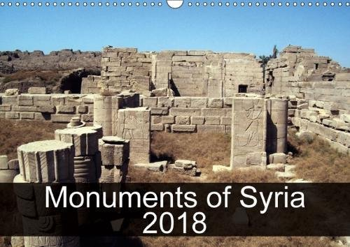 monuments-of-syria-2018-2018-the-best-photos-from-wiki-loves-monuments-the-worlds-largest-photo-competition-on-wikipedia-calvendo-places