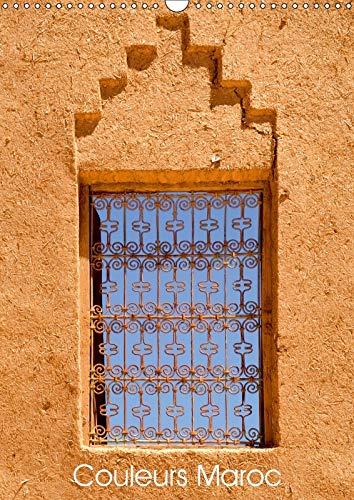 couleurs-maroc-2018-les-couleurs-de-larchitecture-du-maroc-calvendo-places-french-edition