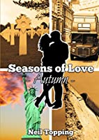Seasons of Love: Autumn by Neil Topping