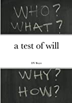 Fire and Brimstone: A DCI Broadly crime…