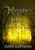 Ranidir's Heir