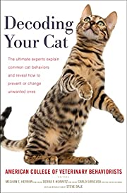 Decoding Your Cat: The Ultimate Experts…