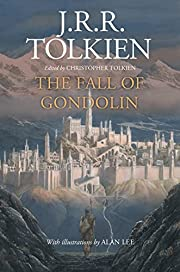 The Fall of Gondolin av J.R.R. Tolkien