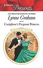 Castiglione's Pregnant Princess (Vows…
