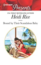 Bound by Their Scandalous Baby (Harlequin…