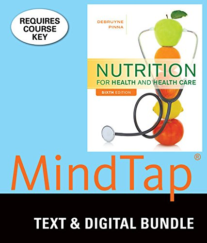 bundle-nutrition-for-health-and-healthcare-6th-mindtap-nutrition-1-term-6-months-printed-access-card