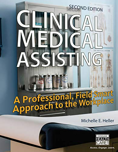 bundle-clinical-medical-assisting-a-professional-field-smart-approach-to-the-workplace-2nd-workbook
