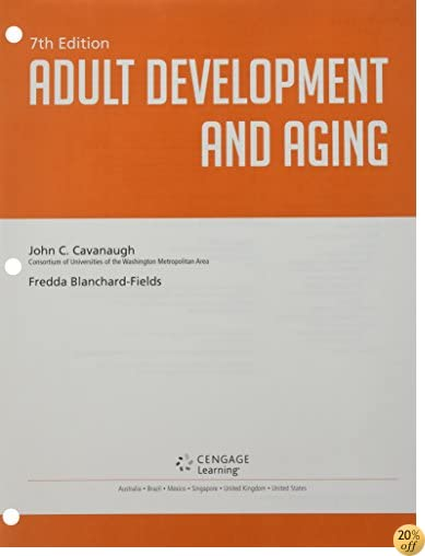 Bundle: Adult Development and Aging, Loose-Leaf Version, 7th + MindTap Psychology, 1 term (6 months) Printed Access Card