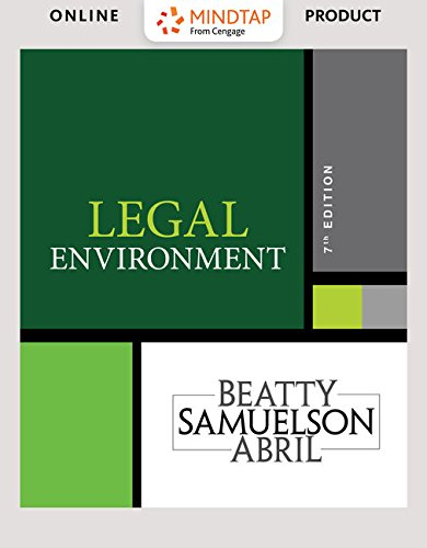 mindtap-business-law-1-term-6-months-printed-access-card-for-beatty-samuelson-abrils-legal-environment-7th