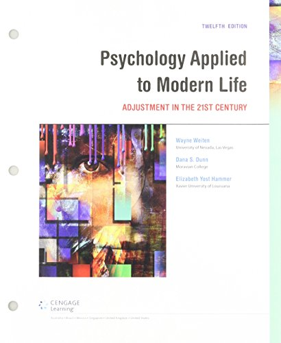 bundle-psychology-applied-to-modern-life-adjustment-in-the-21st-century-loose-leaf-version-12th-mindtap-psychology-1-term-6-months-printed-access-card
