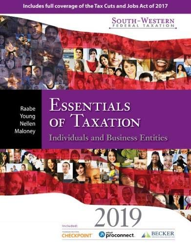 south-western-federal-taxation-2019-essentials-of-taxation-individuals-and-business-entities-with-intuit-proconnect-tax-online-2017-ria-checkpoint-1-term-6-months-printed-access-card