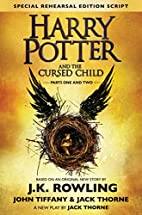 Harry potter and the cursed child : the…
