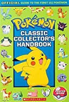 Classic Collector's Handbook: An…