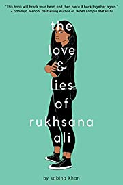 The Love and Lies of Rukhsana Ali by Sabina…