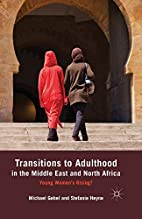 Transitions to Adulthood in the Middle East…