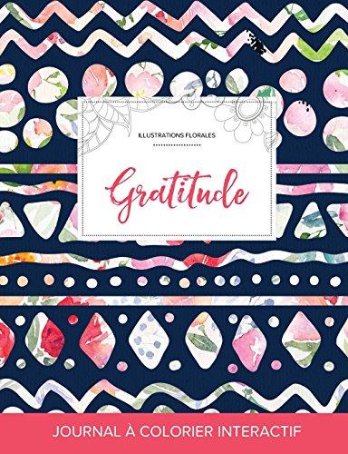 journal-de-coloration-adulte-gratitude-illustrations-florales-floral-tribal-french-edition