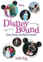 DisneyBound: Dress Disney and Make It Fashion - Leslie Kay