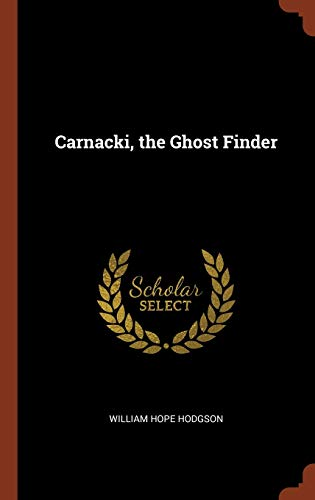 carnacki-the-ghost-finder