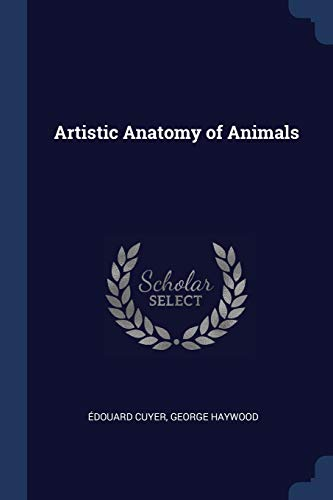 artistic-anatomy-of-animals