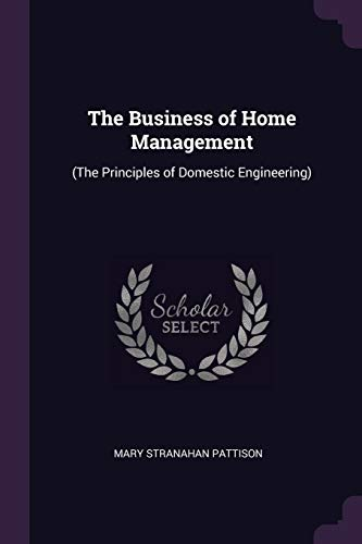 the-business-of-home-management-the-principles-of-domestic-engineering