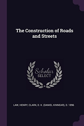 the-construction-of-roads-and-streets