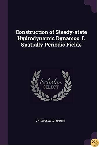 Construction of Steady-State Hydrodynamic Dynamos. I. Spatially Periodic Fields