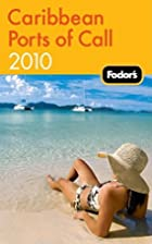 Fodor's Caribbean Ports of Call by…