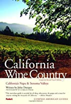 Compass American Guides: California Wine…