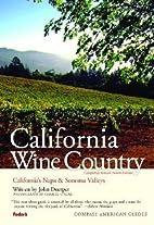 Compass American Guides: California Wine…