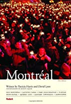 Compass American Guides: Montreal by…