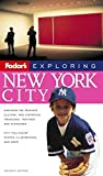 Fodor&#39;s: Fodor&#39;s Exploring New York City
