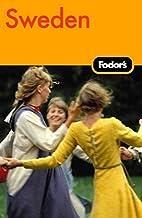 Fodor's Sweden by Fodor's