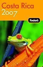 Fodor's Costa Rica by Fodor's