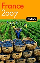 Fodor's France by Fodor's