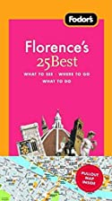 Fodor's Florence's 25 Best by Fodor's