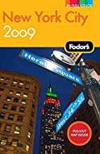 Fodor's New York City by Fodor's