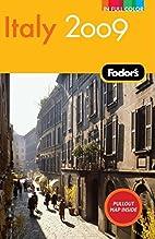 Fodor's Italy by Fodor's