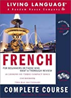 French Complete Course: Basic-Intermediate,…
