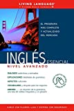 Schier, Helga: Living Language Ingles Esencial: Nivel Avanzado