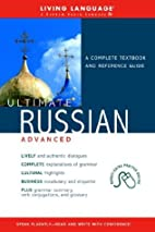 Ultimate Russian Advanced by Living Language