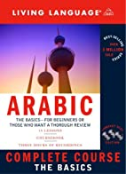 Complete Arabic: The Basics (LL(R) Complete…