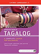 Tagalog (Spoken World) by Living Language