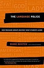 The Language Police: How Pressure Groups…